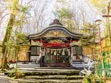 8 ศาลเจ้าญี่ปุ่น เปี่ยมลาภ ไหว้แล้วรวย !のサムネイル