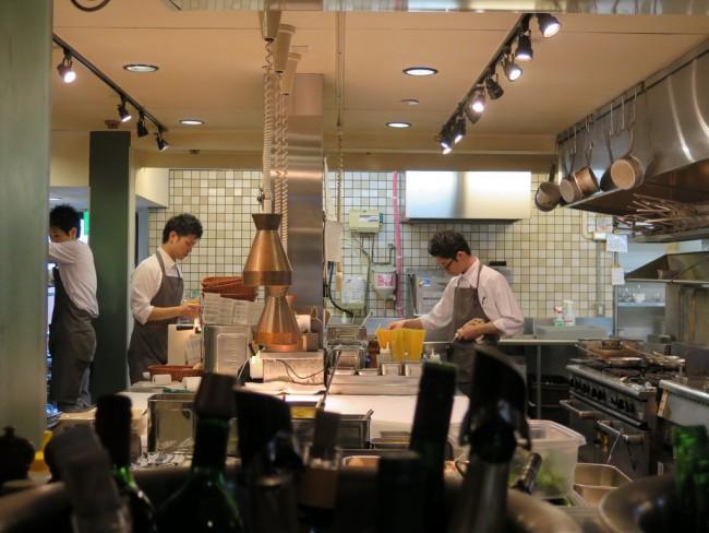 ร้านอาหารคันไซ