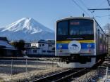 วิธีเดินทางสุดประหยัดจากโตเกียว เที่ยวฟูจิ ที่คาวากูจิโกะ