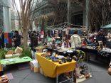 ย้อนเวลาหาสมบัติกันที่ ตลาดนัดญี่ปุ่น Oedo Antique Marketのサムネイル