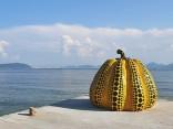 3 ปีมีครั้ง ! ชมงานศิลป์บนหมู่เกาะ ที่ Setouchi  Art Festivalのサムネイル