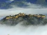 ทริปชวนฝันชมปราสาทลอยฟ้า Takeda Castle ท่ามกลางทะเลหมอกのサムネイル