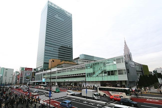 BUSTA Shinjuku