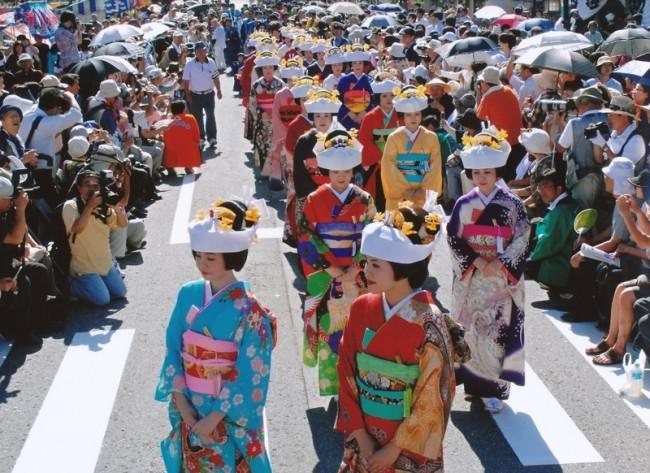 เทศกาล ญี่ปุ่น