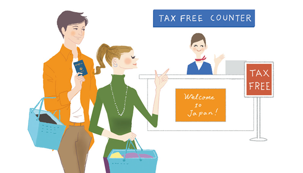 japantaxfree
