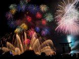 รวมพิกัดชมงาน เทศกาลดอกไม้ไฟ ญี่ปุ่น แสงสีแห่งฤดูร้อนのサムネイル
