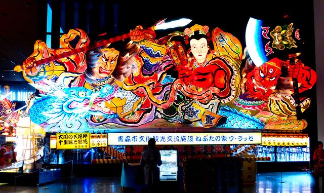 ชมฟรี 10 เทศกาลญี่ปุ่น ฤดูร้อน สุดอลังการ