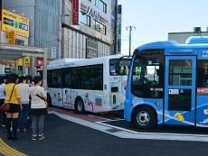 มือใหม่หายห่วง ขึ้น รถบัสญี่ปุ่น ไม่ยากอย่างที่คิด