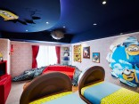 อย่างนี้ก็มีด้วย ! 10 ห้องพักน่ารักสไตล์การ์ตูนใน โรงแรมญี่ปุ่น