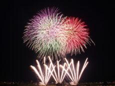 รวมพิกัดชมงาน เทศกาลดอกไม้ไฟ ญี่ปุ่น แสงสีแห่งฤดูร้อน