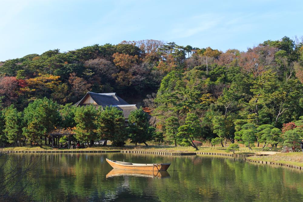 เที่ยวโยโกฮาม่า