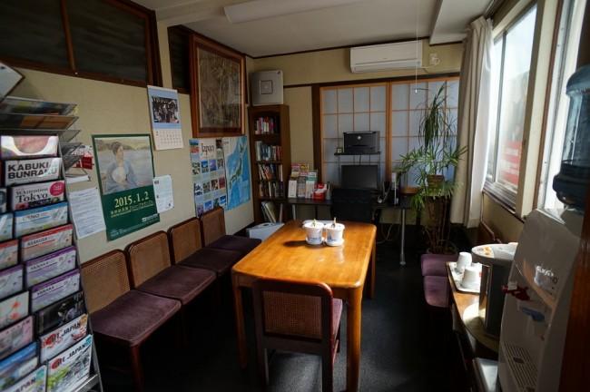 TokyoRyokan
