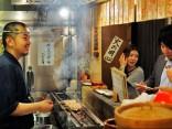 ยืนหรือนั่งก็อร่อยที่ Tachigui ร้านอาหารญี่ปุ่นราคาถูก ในโตเกียวのサムネイル