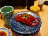 5 ร้าน ซูชิสายพาน เจ้าดัง อร่อยเลือกได้ เริ่มต้น 108 เยนのサムネイル