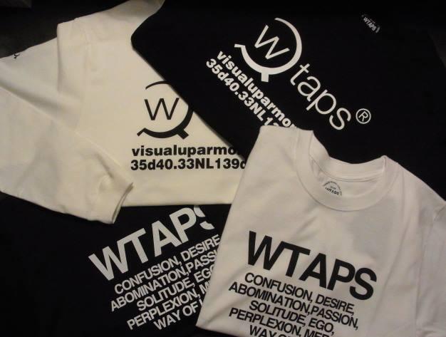 wtaps 14