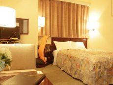 พักคนเดียวหายห่วงที่ 5 โรงแรม นาโกย่า สะดวกสบาย ถูกดี ใกล้สถานีรถไฟ