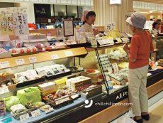ชี้พิกัด 10 depachika โตเกียว สวรรค์นักชิม ครบทั้งของกิน ของฝาก