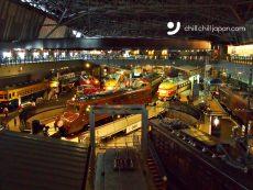 พาเที่ยว เมืองไซตามะ วันเดียวเที่ยวสบาย เดินทางง่าย ใกล้โตเกียว