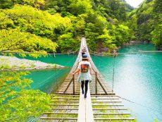 ชวนเที่ยว ชิซูโอกะ พิสูจน์ 5 เสน่ห์ธรรมชาติอันยวนเย้า ใต้เงาฟูจิ