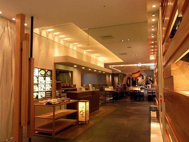 ร้านอาหารเกียวโต