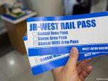 ตะลอนทั่วคันไซให้คุ้มด้วย JR Kansai Area Pass และ Kansai WIDE Passのサムネイル