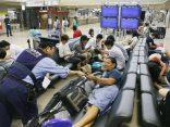 รู้ไว้เผื่อฉุกเฉิน นอนสนามบิน นาริตะ แบบไหน ปลอดภัย ไร้กังวล