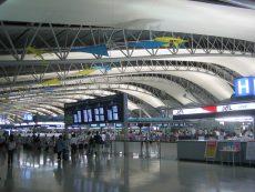 นอนสนามบิน คันไซ แบบประหยัด ปลอดภัย ที่ Aero Plaza  สบายใจ ไม่ตกเครื่อง