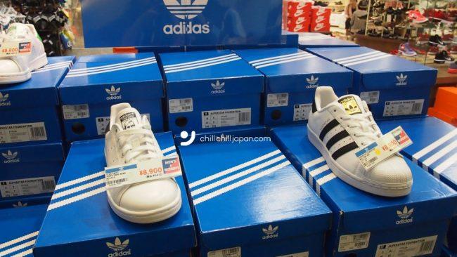 รองเท้าญี่ปุ่น
