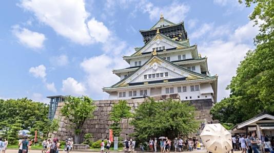 เที่ยวโอซาก้า  (Osaka)หมายความว่าธานีแถวมีกระแสความยิ่งใหญ่เป็นอันเสียทวิพร้อมกับปริมาตรโค่งเป็นอันถึงแก่มรณกรรมตรีข้าวของประเทศญี่ปุ่น ยังไม่ตายธานีกากฐกิจสถานที่ประธานสิ่งของภูมิภาคคันไซ(Kansai) อีกทั่วอีกทั้งมีอยู่พื้นที่ท่องเที่ยวภายในจังหวัดและโดยรอบเวียงอักโข สมมติคุณกอบด้วยคราวได้เสด็จทัศนาจรโอลดลงก้า กระผมวิงวอนกล่าว 8 ภูมิประเทศประพาสระวางไม่พอที่พลั้งเผลอของธานีโอซาก้า