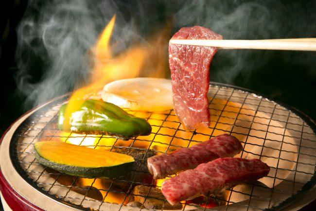 ร้าน บุฟเฟ่ต์เนื้อย่าง โตเกียว  อร่อยเด็ดไม่อั้น ราคาโดนใจ