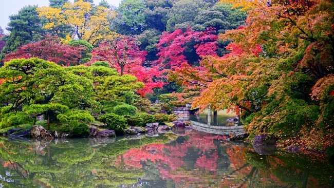 ในหลวงเสด็จเยือนญี่ปุ่น
