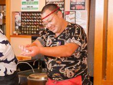 สดอร่อย สุดคุ้ม ที่ร้าน บุฟเฟ่ต์ซูชิ โอซาก้า หาง่าย ใกล้รถไฟฟ้า