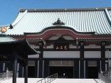 เยี่ยมชม วัดนิตไตจิ ( nittaiji temple ) จารึกประวัติศาสตร์ 2 แผ่นดิน