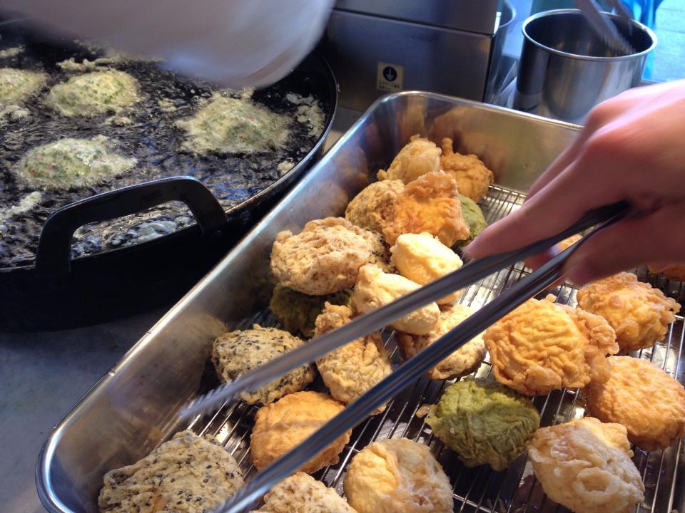 ขนมญี่ปุ่นโบราณ