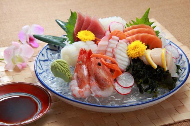 ปลาญี่ปุ่น