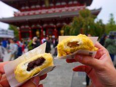 6 ร้าน ขนมญี่ปุ่นโบราณ ย่านอาซากุสะ สไตล์บ้าน ๆ แต่รสชาติไม่ธรรมดา