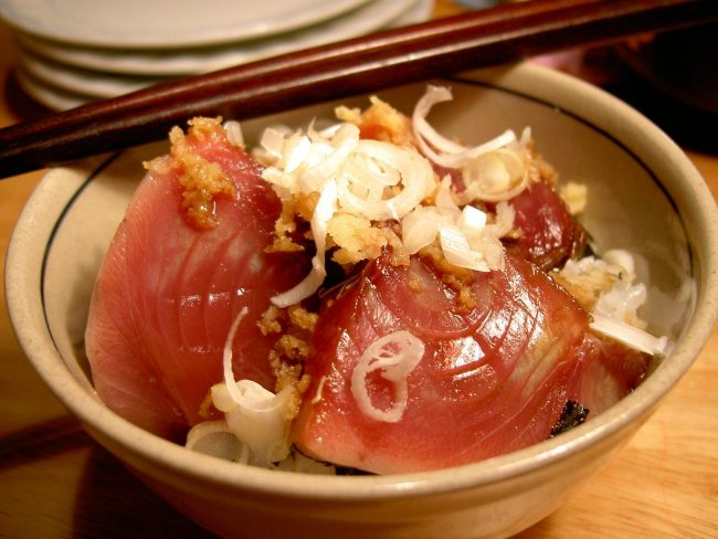 katsuo-sushi-donburi