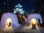 รวมจุดเที่ยวฟิน หิมะญี่ปุ่น ทั่วประเทศ หนาวนี้ต้องโดน !