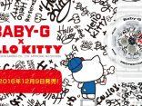 คู่มือช๊อป Casio BABY-G ญี่ปุ่น พร้อม 8 คอลเล็คชั่นสุดชิคのサムネイル
