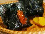 6 ร้าน โอนิกิริ ข้าวปั้นสามเหลี่ยมสุดอร่อยในโตเกียว กินง่าย ราคาประหยัดのサムネイル