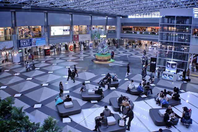 สนามบิน new chitose