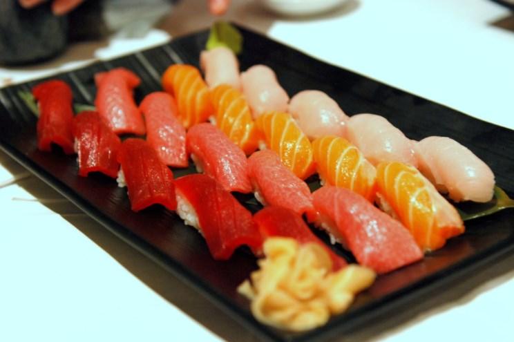มารยาทบนโต๊ะอาหารญี่ปุ่น