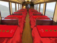 ชมวิวสวยบนรถไฟสายชิลล์ Sanriku Railway อุ่นกายสบายใจด้วย 'โคทัตสึ' ในฤดูหนาว