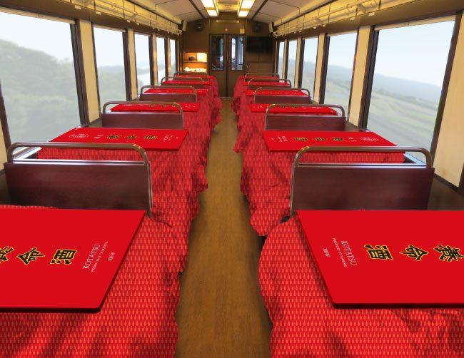 ชมวิวสวยบน Sanriku Railway รถไฟสายชิลล์ อุ่นกายสบายใจด้วย 'โคทัตสึ'