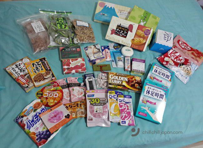 ไปญี่ปุ่นซื้ออะไรดี pantip มีคำตอบ เรารวมของเด็ดน่าช๊อปไว้แล้วที่นี่