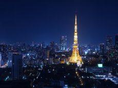 ชม วิว ญี่ปุ่น ที่ระดับความสูงระฟ้า ณ ทาวเวอร์ชื่อดังทั้ง 4 แห่ง