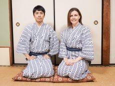 วิธีใส่ชุดยูกาตะ ใส่เองง่าย ได้ฟีลญี่ปุ่น