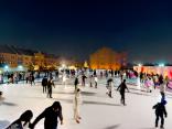 บุกสนามโอลิมปิกก่อนใคร! สนุกกับ Ice Skating Tokyo เล่นง่าย ราคาเบาๆのサムネイル