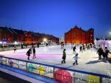 บุกสนามโอลิมปิกก่อนใคร! สนุกกับ Ice Skating Tokyo เล่นง่าย ราคาเบาๆ