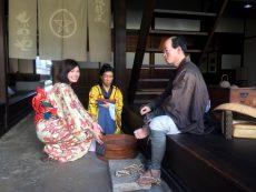 เที่ยวสนุกใน  1 วัน กับ Toyohashi เมืองเก่าไม่ไกลนาโกย่า